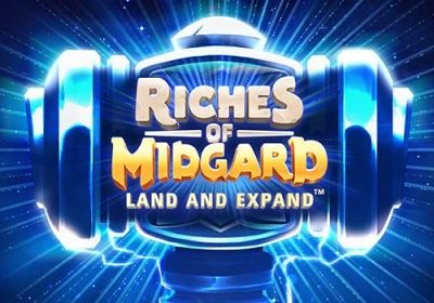 Riches of Midgard: Land and Expand review