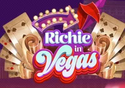 Richie in Vegas review