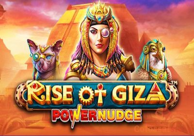 Rise of Giza PowerNudge review