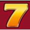 Lucky 7 symbol