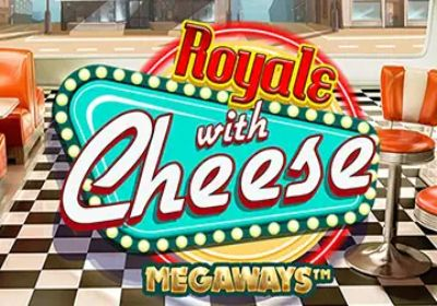 Royale with Cheese Megaways review
