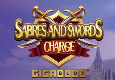 Sabres and Swords: Charge Gigablox review