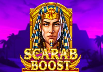 Scarab Boost  review