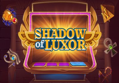 Shadow of Luxor review