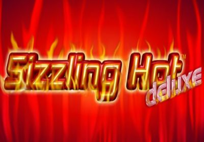Sizzling Hot Deluxe review