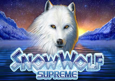 Snow Wolf Supreme review