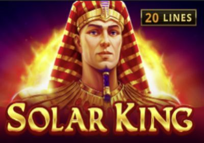 Solar King review