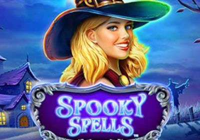 Spooky Spells review
