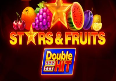 Stars & Fruits: Double Hit review