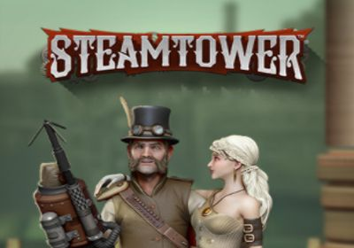 Steam Tower review