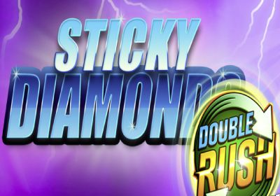 Sticky Diamonds Double Rush review