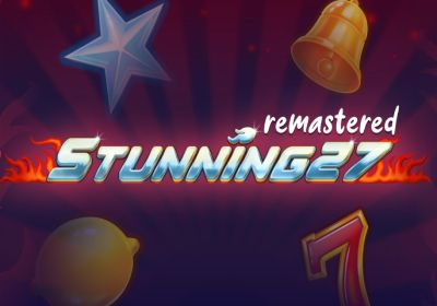 Stunning 27 Remastered  review