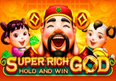Super Rich God: Hold and Win review