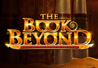 The Book Beyond review