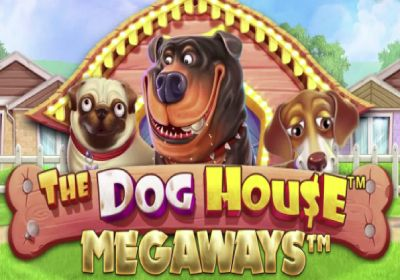 The Dog House Megaways review