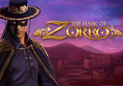 The Mask of Zorro review