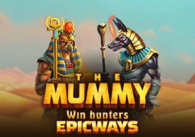 The Mummy Win Hunters Epicways review