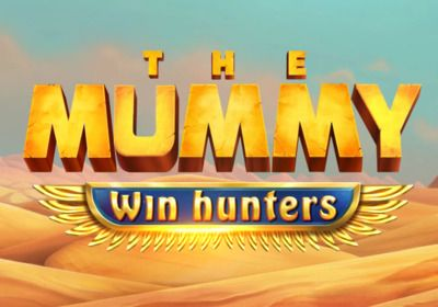 The Mummy Win Hunters  review