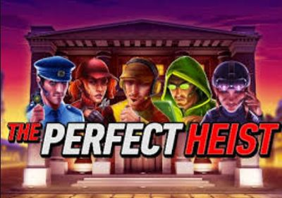 The Perfect Heist  review