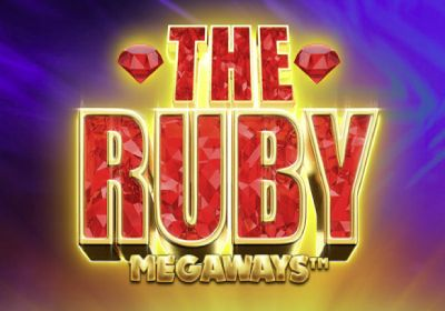 The Ruby Megaways  review