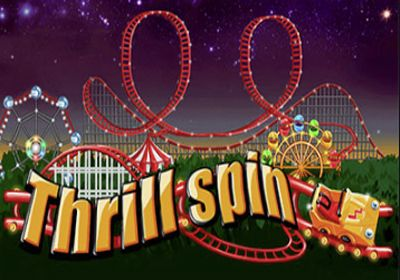 Thrill Spin review