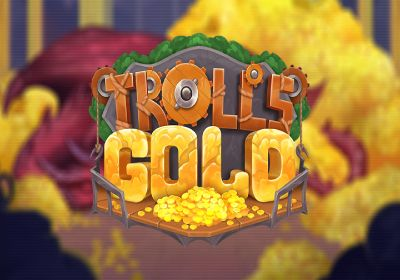 Troll's Gold review