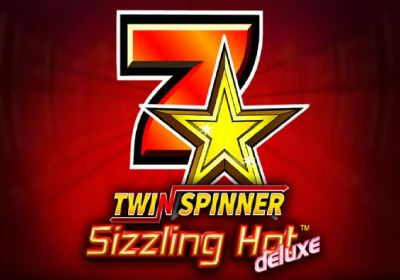 Twin Spinner Sizzling Hot Deluxe review