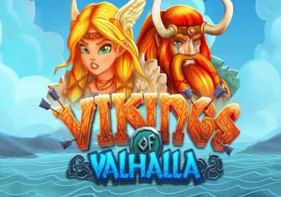 Vikings of Valhalla  review