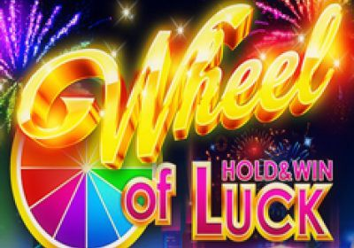 Wheel of Luck Hold & Win review