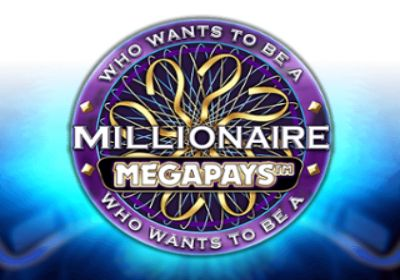 Who Wants to be a Millionaire Megapays review
