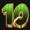 Ten symbol
