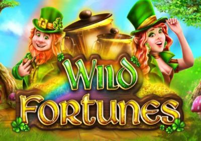 Wild Fortunes review