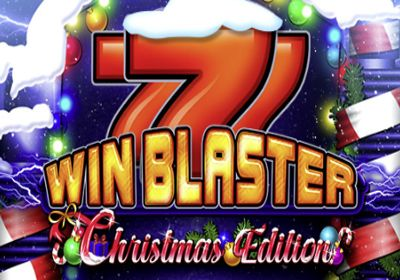 Win Blaster Christmas Edition review