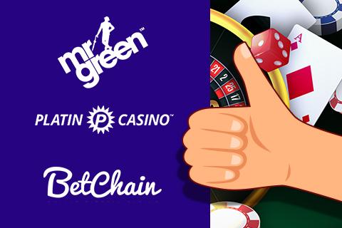 bonus hunting sessions ay online casinos