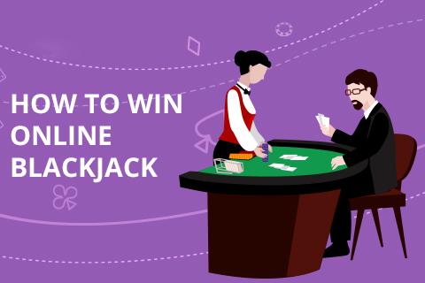 best-way-to-play-online-blackjack