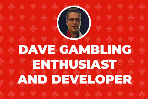 dave gambling entrepreneur