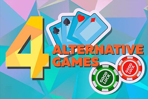 four-poker-game-alternatives-to-texas-hold-em
