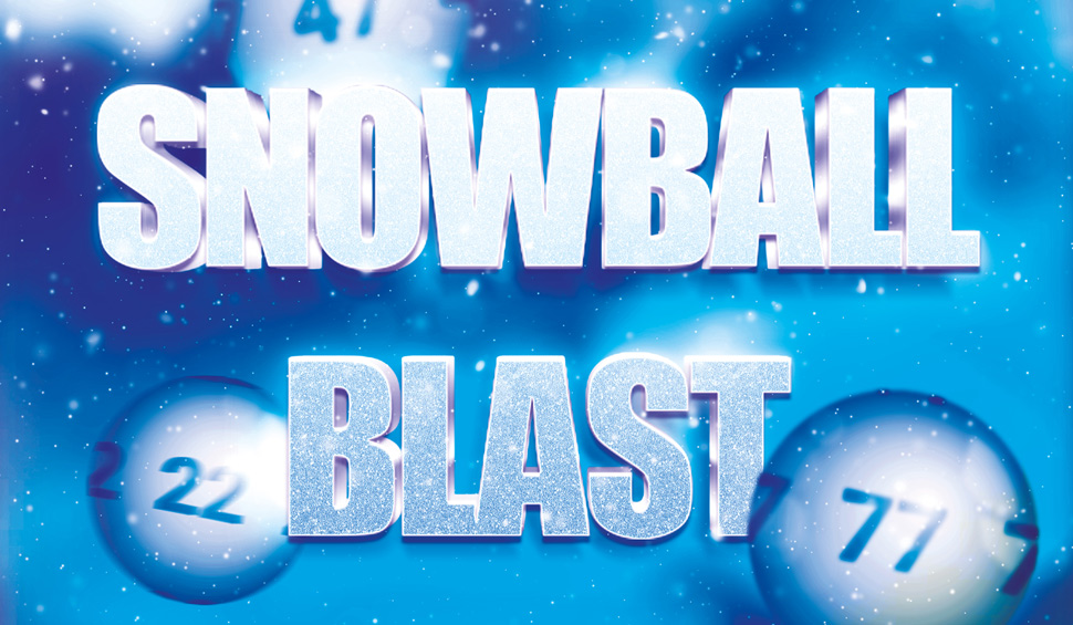 Get in the Festive Mood With Pragmatic Play's Snowball Blast
