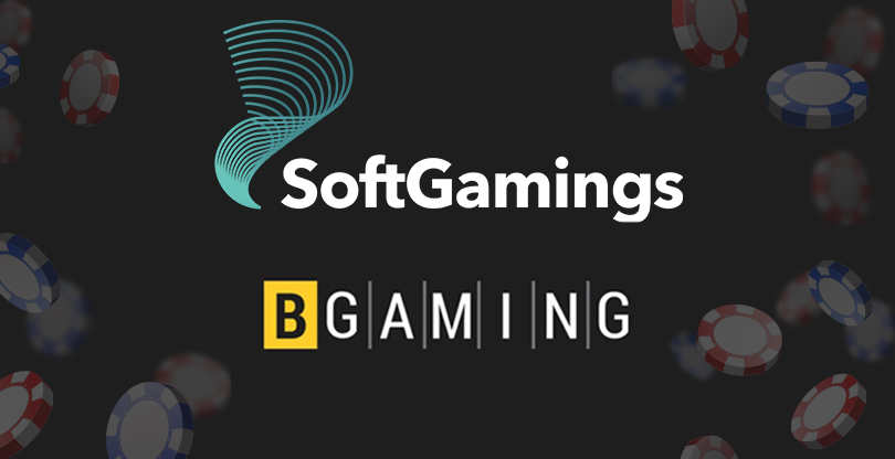 BGaming announced a new collaboration