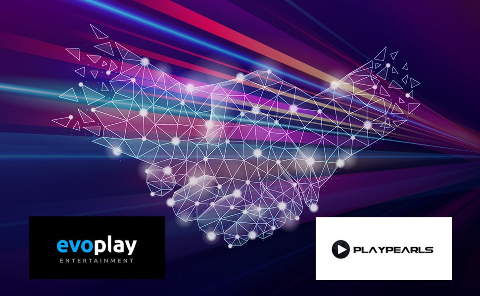 Evoplay has Promptly Rushed into German Market with PlayPearls Deal