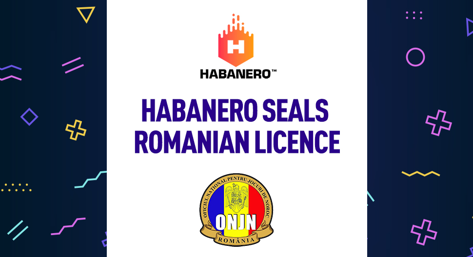 Habanero accredited with romanian license