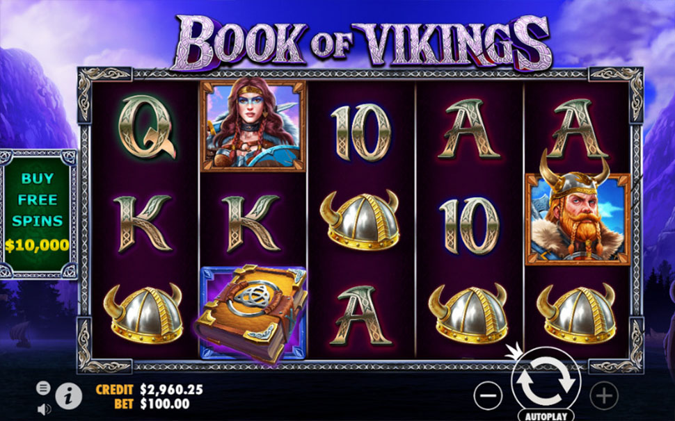 norse-mythology-brought-to-life-in-pragmatic-play-s-latest-slot - news