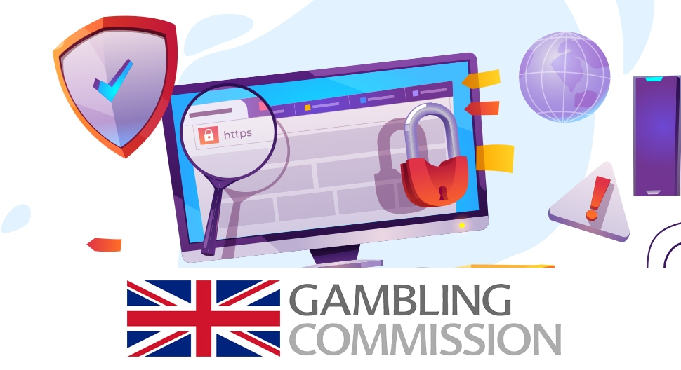 UKGC Introduces Protective Measures in Slot Machines