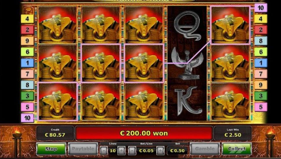 Book of Ra 6 - Slot