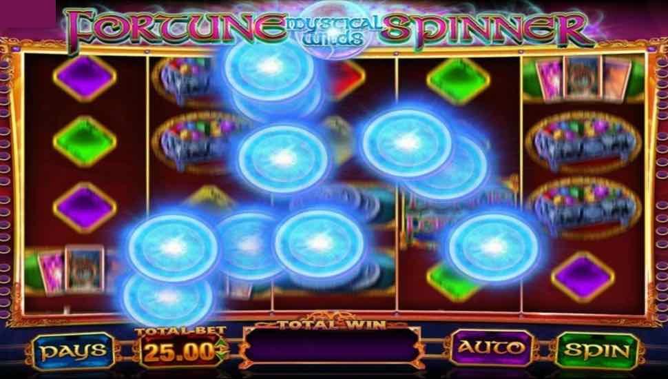 Fortune Spinner Slot