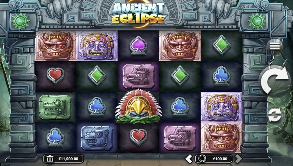 Ancient Eclipse - Slot