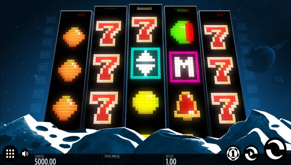 Arcader - Slot