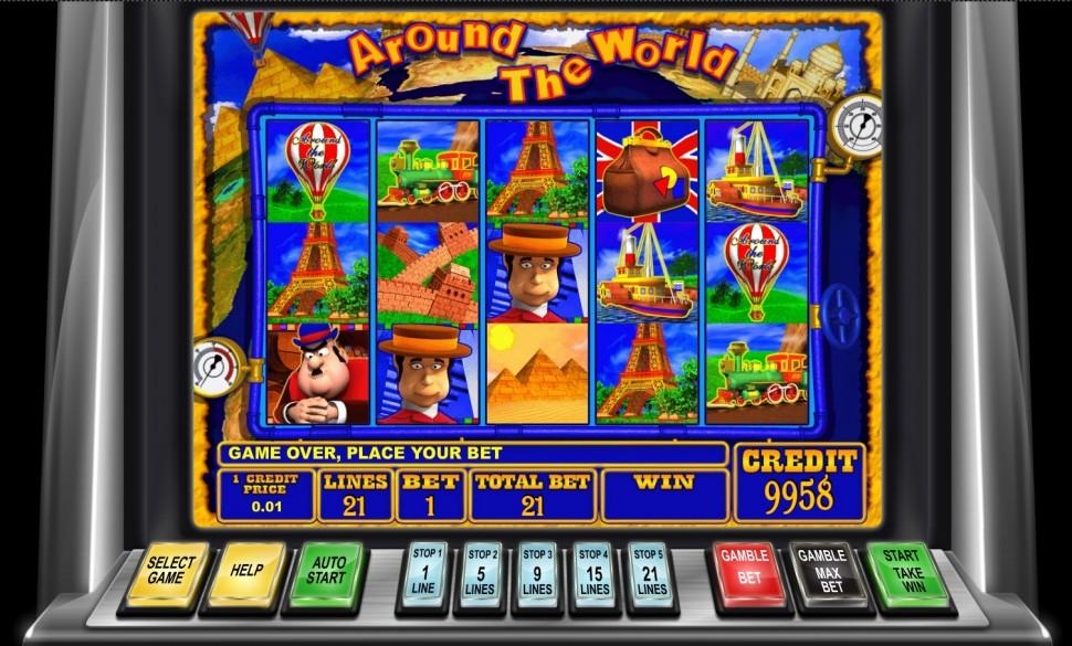 Slots Free Play Online