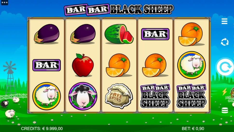 Bar Bar Black Sheep - Slot