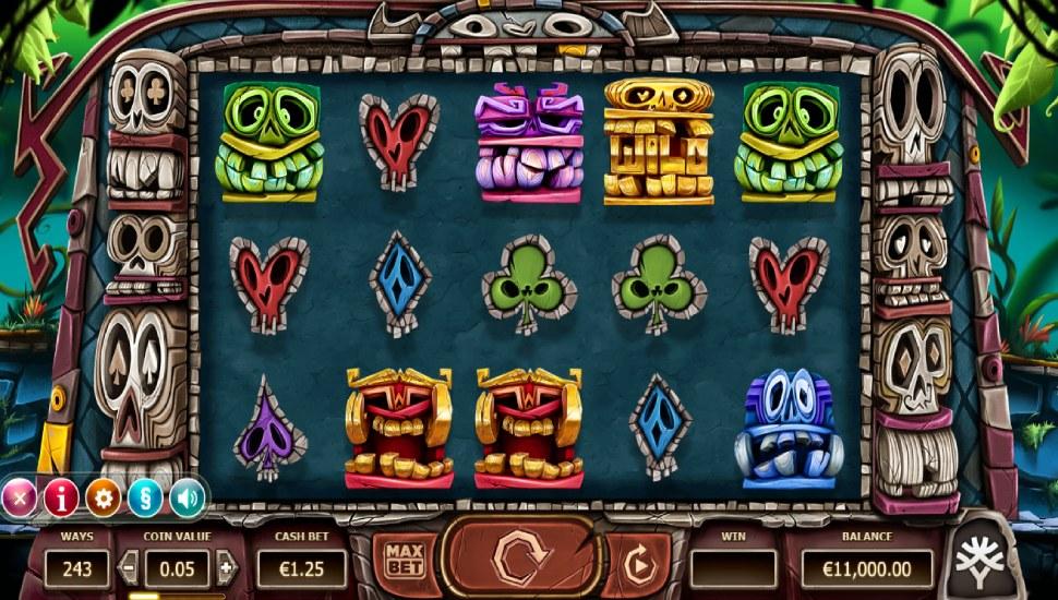 Big Blox - Slot